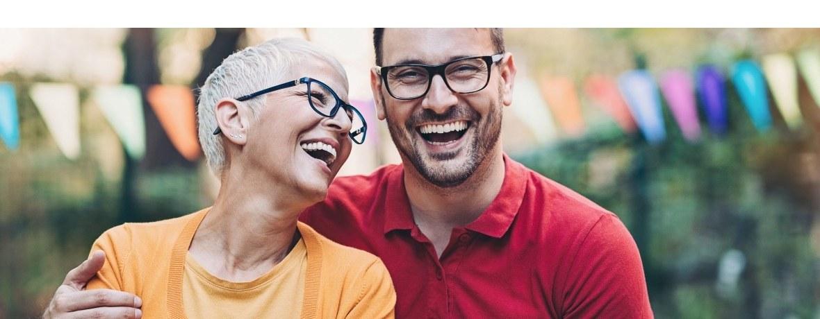 Older women looking for younger men