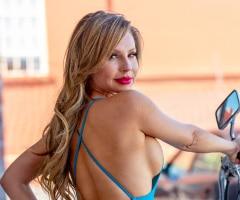 Los Angeles single woman Emma